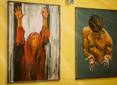 Выставка «Внутри движения»
