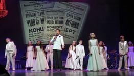 В Москве вручили театральную премию «Хрустальная Турандот»