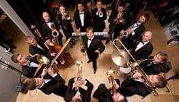 Первая российская джазовая конференция пройдет в Санкт-Петербурге