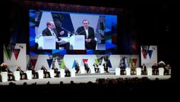Секция «Креативная среда и урбанистика» будет работать на Санкт-Петербургском международном культурном форуме
