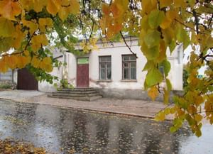 Библиотека-филиал № 2 г. Севастополь