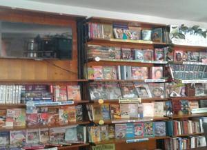 Владиславовская сельская библиотека-филиал