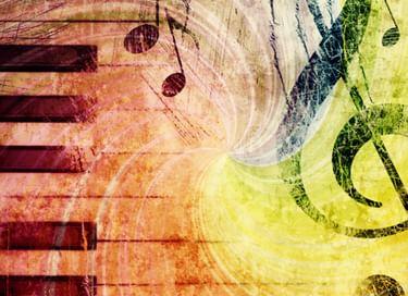 Концерт «Международный день музыки»