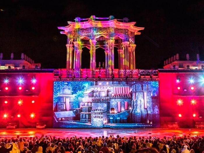 Культурные события в Москве 23 и 24 сентября