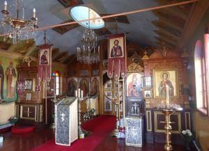 Церковь Святого Пантелеймона в Стамбуле