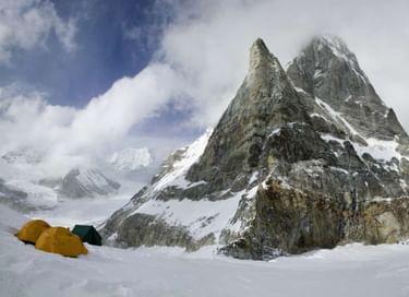 Фотовыставка «Гималаи. Тибет»