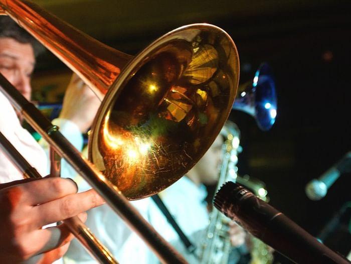 Концерт «Музыка и танцы нашей молодости»