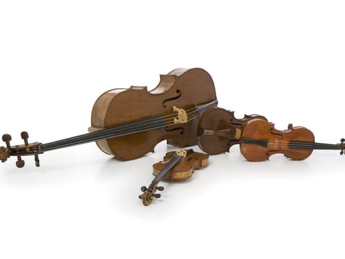 Концерт струнного квартета «Студия новой музыки»