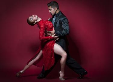 Концерт «Аргентинское танго»