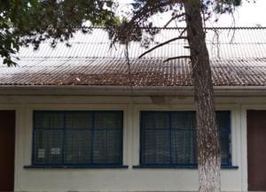 Скалистовский сельский Дом культуры