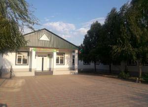 Майртупский дом культуры