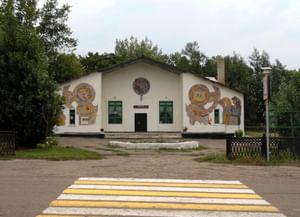 Тхорёвский сельский Дом культуры