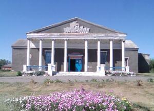 Коденцовский сельский Дом культуры