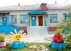 Щербаковский сельский клуб