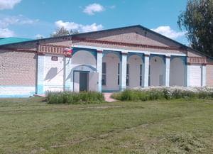 Староивановский сельский дом культуры