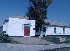 Крутчанский сельский клуб