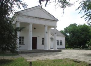 Ярковский дом культуры