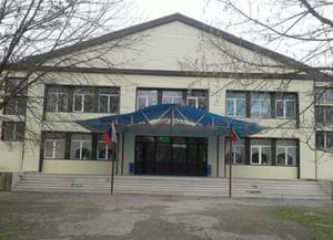 Дом культуры с. Кень-Юрт