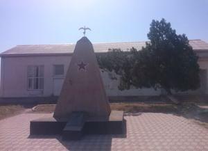 Водопойненский сельский Дом культуры