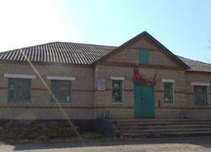 Измалковский центр культуры и досуга