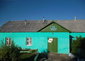 Васильевский центр культуры и досуга
