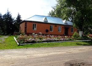 Лебяженский центр культуры и досуга