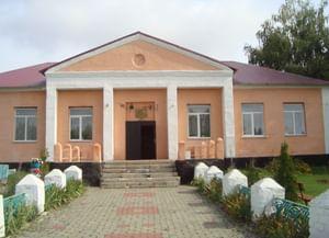 Преображенский Центр культуры и досуга