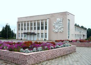 Центр культуры и досуга с. Измалково