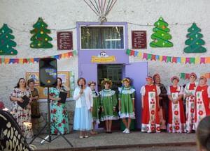 Спасский сельский дом культуры