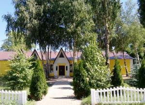 Сельский дом культуры с. Затон