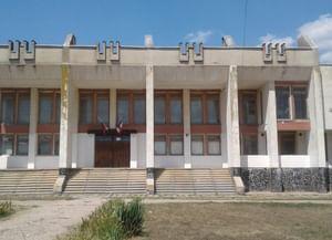 Краснополянский сельский Дом культуры