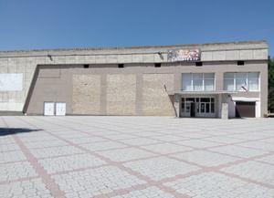 Межводненский сельский Дом культуры