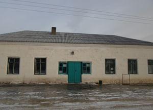 Галиевский сельский Дом культуры