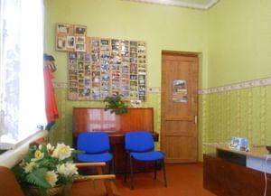 Вишневский сельский Дом культуры