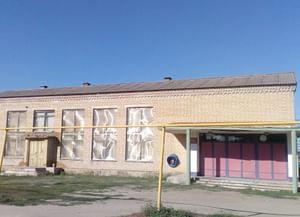 Терешковский сельский Дом культуры