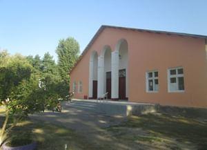 Поповский сельский клуб
