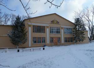 Филоновский сельский Дом культуры
