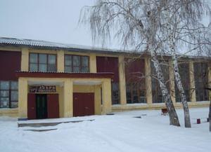 Журавский сельский Дом культуры