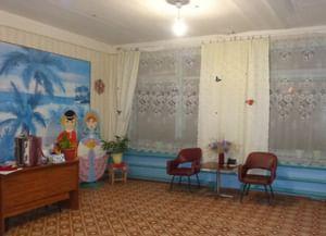 Южанский сельский Дом культуры