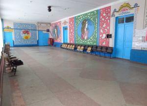 Варваровский сельский Дом культуры