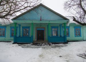 Суходонецкий сельский Дом культуры