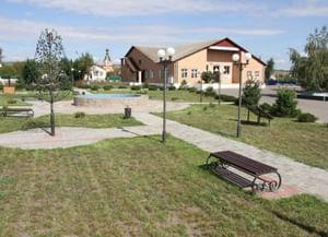 Данцевский сельский Дом культуры