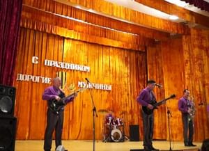 Радченский сельский Дом культуры