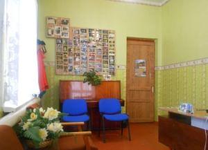 Красногоровский сельский Дом культуры