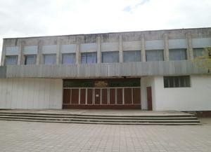 Ленинский сельский Дом культуры