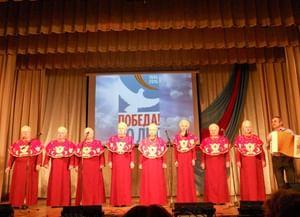 Зимаровский сельский дом культуры
