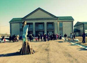 Чистопольский сельский дом культуры
