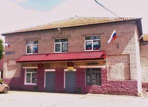 Супоневский поселенческий культурно-досуговый центр