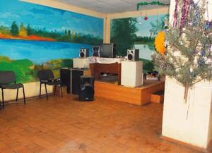 Сергеевский сельский клуб