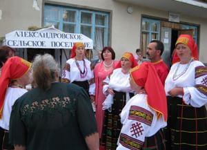 Копыльский сельский дом культуры